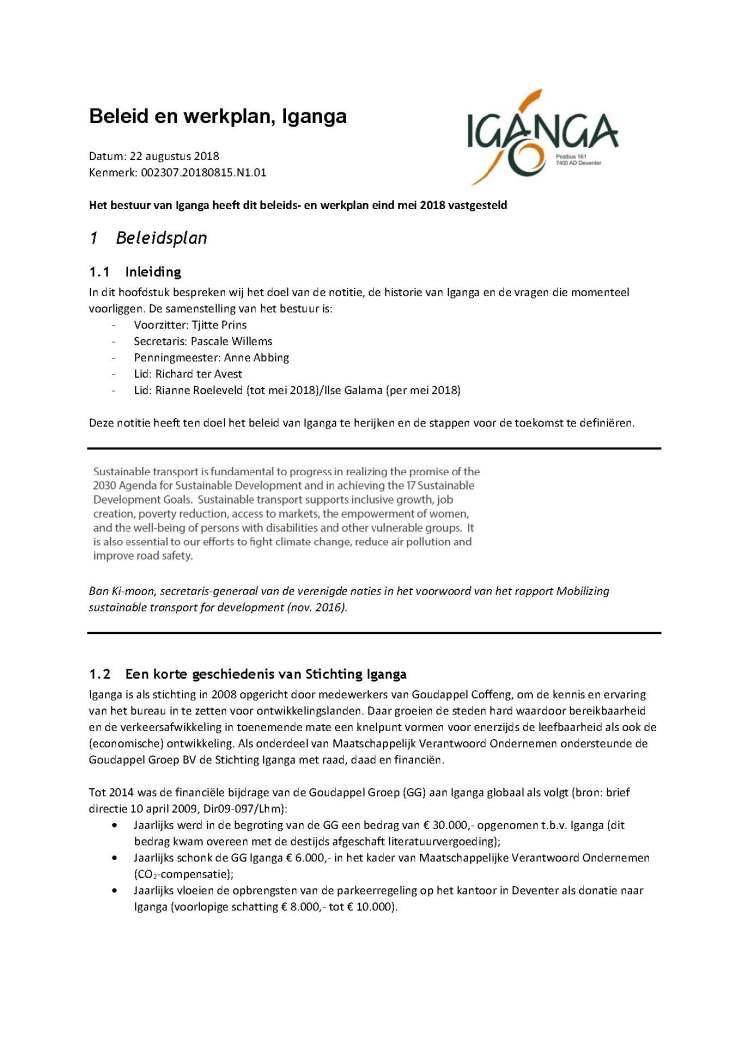 Beleid en werkplan Iganga 2018-2020 (002307.20180815.N1.01)_Page_1