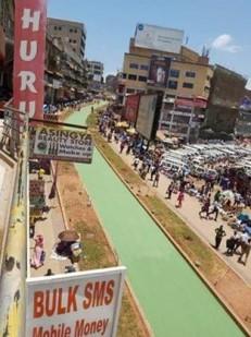 Bike Kampala